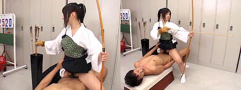 成瀬心美のセックス生放送!?